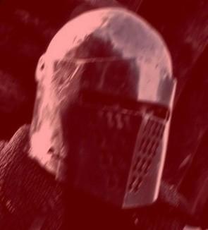 Squire.  <br />  Long sword.   <br...