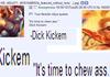 -Dick Kickem