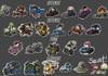 Overwatch GoCarts