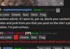 Don't block Admin