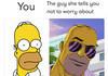 You v guy