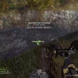 Battlefield 4: Space Program
