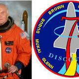 See you space cowboy...RIP John Glenn