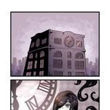 The Crawling City by Parororo