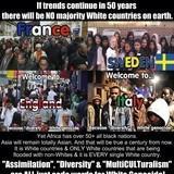 Don't believe the globalists bullshit