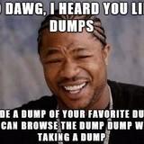 Dump of dumps   17k Images