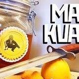 How to make kvass