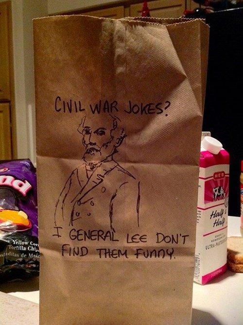 Civil War Jokes. .. where is charles lee? Civil War Jokes where is charles lee?