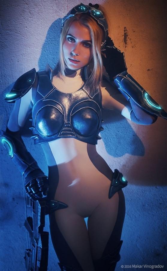 Cosplay+nova+terra+starcraft+cosplay+by+