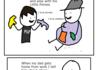 Life of an OC Comic Maker