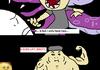 First OC-Comic
